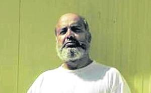 El abuelo de Guantánamo