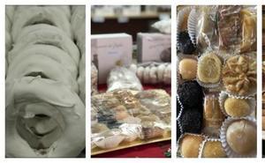5 lugares donde comprar dulces artesanales de Navidad en Granada