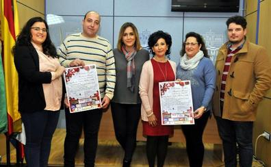 'Navidad en Linares' tendrá lugar el día 28 El Pósito'