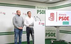 El PSOE lleva al juzgado al alcalde de Vélez-Rubio por «ocultar» la renuncia del edil tránsfuga