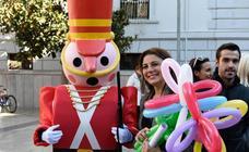 Así será la campaña «Navidad en los barrios» en Granada