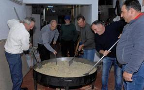 Mecina Bombarón acoge unas jornadas sobre la Alpujarra y su cultura tradicional