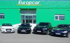 3 ofertas de Europcar para ahorrar al alquilar un coche esta Navidad