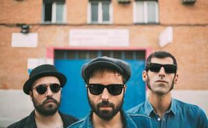 Sidecars inicia su nueva gira en el Auditorio Municipal Maestro Padilla el 1 de febrero