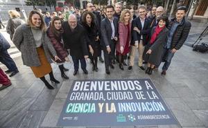 Granada se acicala con ciencia