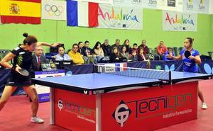 El Tecnigen Linares rozó la hazaña europea tras devolverle el 1-3 al Grand Quevilly