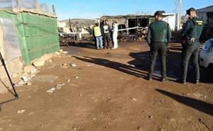 El Ayuntamiento de Níjar llama a una «reflexión global» sobre los asentamientos «en Europa»