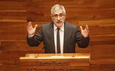 El choque entre Garzón y Llamazares deja a IU al borde de la escisión