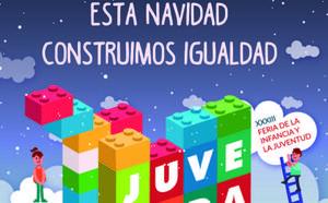 Abre Juveándalus en Granada: ¿qué actividades te vas a encontrar?
