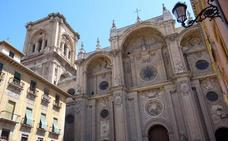 6 monumentos para visitar gratis en Granada durante la Navidad
