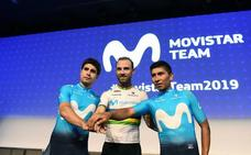 Plan de Movistar para 2019: Nairo y Landa al Tour, Valverde sólo Giro-Vuelta