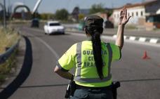 Si pierdes los puntos por una infracción en moto, ¿te los quitan también para el carnet de coche?