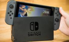 El 'chollo' de Media Markt para llevarte una Nintendo Switch con descuento