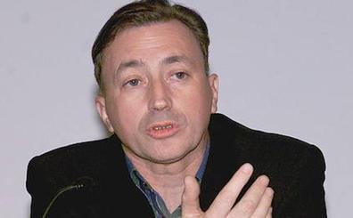 José Luis Chacón, nuevo director del Patronato Lorca