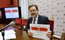 El presupuesto de Granada para 2019 aumenta un 5,3% con respecto a 2015