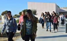 La UAL aumenta en 100 las plazas nuevas para la convocatoria 2019 del programa Erasmus+