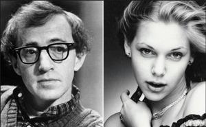 Una modelo sostiene que mantuvo un idilio con Woody Allen siendo menor de edad