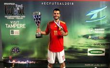 «España ha hecho historia ganando su primera Copa de Europa»