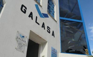 El Tribunal Administrativo abre la puerta a que Garrucha salga del servicio de Galasa