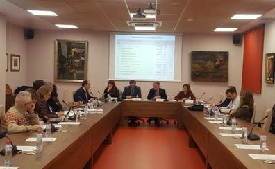 El Consejo Social sube el presupuesto de la UJA para 2019 hasta los 112 millones de euros