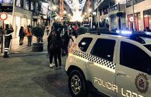 Nuevas multas por exceso de ruido en pisos de Jaén a las puertas de Navidad