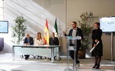 Así ha sido la entrega del Premio Andalucía de Periodismo a Ideal