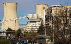 Endesa pide el cierre de dos centrales de carbón por ser un negocio «inviable»