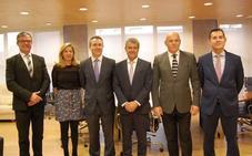 Cajamar y la UAL suscriben un nuevo convenio de colaboración por tres años