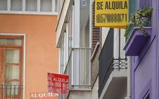 Los ayuntamientos podrán incrementar el IBI un 50% a los dueños de 81.339 viviendas vacías
