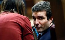 El Congreso rechaza cambiar el sistema de elección del CGPJ