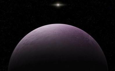 Los detalles sobre 'Farout', el cuerpo más distante del Sistema Solar jamás conocido