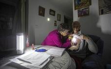 «Los cortes de luz en la zona Norte son un atentado contra los ciudadanos»