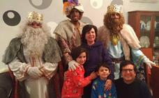 Vegas del Genil será el primer municipio de España que reciba a los Reyes Magos