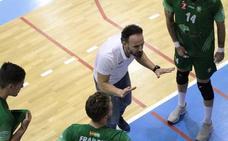 Manolo Berenguel no concibe adulterar la competición