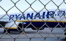 Ryanair lanza una nueva ruta entre Almería y Milán desde abril