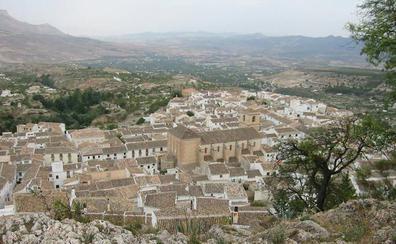 La ONCE reparte 245.000 euros entre siete vecinos de Vélez-Rubio