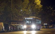 El sobrecoste de los autobuses superará los tres millones pese a los cambios