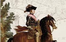 'El viaje de Felipe IV a Andalucía en 1624', nuevo libro publicado por la Editorial de la UGR