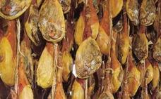 El mejor jamón serrano de España es granadino y está en Trevélez