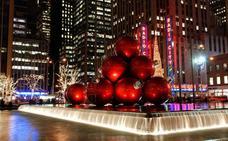 Navidad en Nueva York: 4 planes que tienes que hacer
