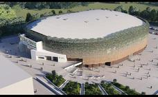 El plazo de la presentación de ofertas para la construcción del Olivo Arena finaliza el 11 de enero