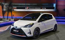 Toyota Yaris GR-Sport, un deportivo con etiqueta eco