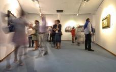 'Venecia en el imaginario artístico' continúa hasta el 6 de enero