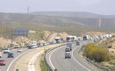 Tráfico prevé por Nochebuena más de 200.000 desplazamientos