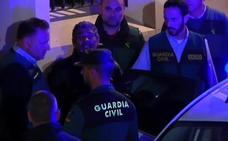 Bernardo Montoya confiesa ante las cámaras y pide perdón a la familia de Laura