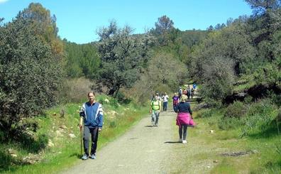 La Junta Rectora del Parque Natural de Despeñaperros constata una mayor dinamización del ecoturismo