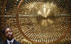 El 04.211, tercer premio del Sorteo de Navidad, deja 400.000 euros en Almería