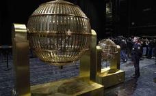 Pozo Alcón recibe 900.000 euros de un quinto premio del Sorteo de Lotería de Navidad