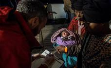 El Open Arms se dirige a España con 300 migrantes tras la negativa de Italia