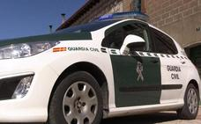 Muere un hombre tras caer por un barranco en Santa Fe de Mondújar